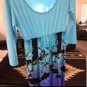 Dresses & Skirts - BOUTIQUE Maxi Dress
